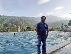 Dengan Tiket 10 Ribu Dapatkan Panorama Menakjubkan Di Balong Geulis