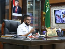 Wakil Jaksa Agung Dorong 362 Satker Menuju WBK/WBBM