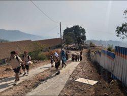 Cijolang Rampung, Kini Disdik Sumedang Targetkan Pembangunan SD Sukamulya