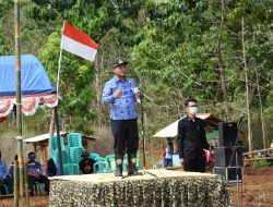 Kecamatan Situraja Peringati Hari Sumpah Pemuda di Objek Wisata Dewi Lipa