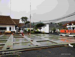 Banggar DPRD Sumedang, Kritisi Dana Pemulihan Ekonomi Digunakan Untuk Pembangunan Alun-alun