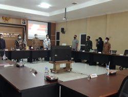 DPRD Sumedang, Minta Pemkab Ancang-ancang Siapkan Anggarkan Pilkada