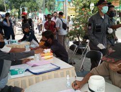 Pemkab Sumedang Terapkan Sanksi Berat Bagi Pelanggar Protokol Kesehatan