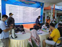 Sanksi Diterapkan, Satpol PP Sumedang Kumpulkan Denda Rp 6 Juta dari Pelanggar