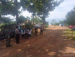 Libur Panjang, Operasi Yustisi Polsek Jatigede Sasar Destinasi Wisata