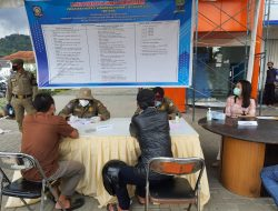 Efektifkan Disiplin Prokes, Satpol PP Bakal Mobile Jaring Pelanggar di Pusat Keramaian