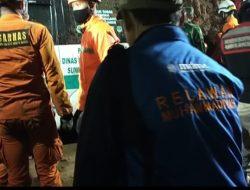 11 Orang Ditemukan Meninggal, Puluhan Lainnya Diduga Masih Tertimbun Longsor di Sumedang