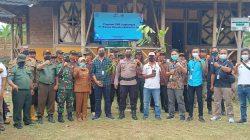 Peduli Lingkungan, WOM Finance Tanam Seribu Pohon di Sumedang