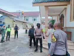 Antisipasi Aksi Teror, Polres Sumedang Lakukan Patroli Berskala Besar