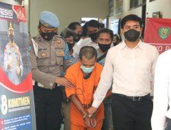 Sempat Kabur, Spesialis Pembobol Toko di Sumedang Akhirnya Diringkus Polisi