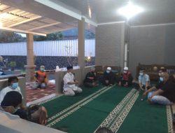 Tingkatkan Tali Silaturahmi, MBRS RSUD Sumedang Gelar Buka Bersama