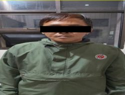 Ancam Korban dengan Senjata Tajam, Satu Pelaku Curas Ditangkap Polres Sumedang