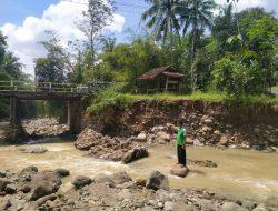 Hujan Lebat, Gendereh Dilanda Banjir dan Longsor