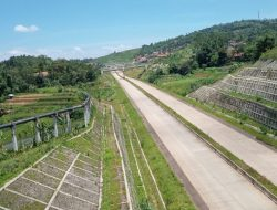 Percepatan Tol Cisumdawu Ditarget Tuntas Maret 2021, Ternyata Stagnan