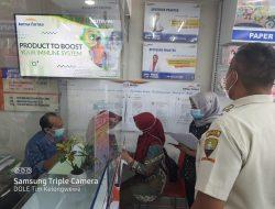 Optimalkan Pajak Daerah, TP4D Bappenda Sumedang Tindak Penunggak Pajak Reklame