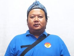 Mantan Kuwu, Dadan Nugraha Pimpin DPC PAMPD Sumedang