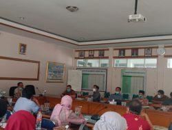 Optimalkan Pengawasan, Komisi III DPRD Kunjungi RSUD Sumedang