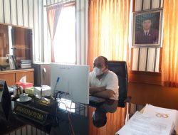 Kasus Covid-19 Melonjak, DPRD Sumedang Tahan Kunjungan Kerja dari Luar Daerah