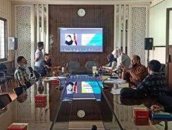 Bappenda Sumedang Gelar Forum Perubahan Renstra Perangkat Daerah Secara Virtual