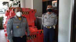 Dishub Sumedang Menambah Ring Pos Penyekatan di PPKM Darurat