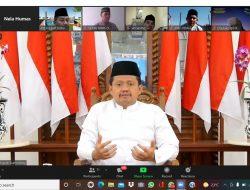 Tertinggi di Jawa Barat, Capaian Vaksinasi Sumedang DiapresiasiPresiden Jokowi