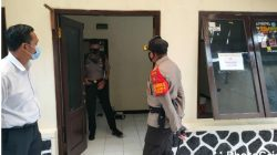 Polres Sumedang, Siapkan Tempat Isolasi Mandiri Bagi Anggota Polri yang Terpapar Covid-19