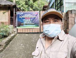 Dispadpurpora, Gencar Sosialisasikan PPKM Darurat di Sektor Pariwisata