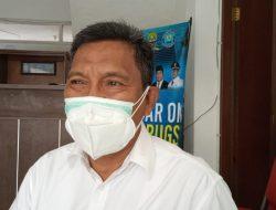 PPKM Darurat, Tahapan Pilkades Serentak di Sumedang Ditunda