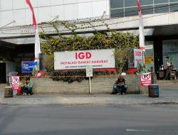 Wajib Tahu, Begini Prosedur Penanganan Pasien Ketika Tiba di IGD RSUD Sumedang