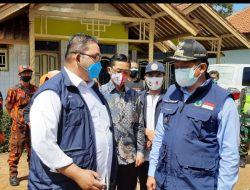 """Banyak Ulama Terpapar Covid-19 Baznas Sumedang Laksanakan """"Program Kita Jaga Kyai"""""""