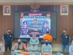 Tersangka Penusuk Satpam PT Karina di Cimanggung Berhasil Ditangkap