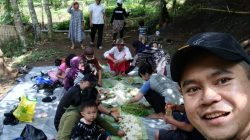 Mau Botram dan Ngecamp di Atas Pegunungan? Kunjungi Saja Patambon Cimanggung