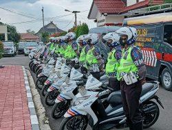 Mulai Hari Ini, Polres Sumedang Bakal Gelar Operasi Patuh Lodaya 2021