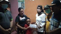 Sisihkan Rezeki, Karyawan RSUD Sumedang Patungan Beli Kaki Palsu Bantu Anak 8 Tahun