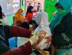 Disdik Sumedang Tegaskan Vaksinasi Siswa Bukan Syarat Mutlak Sekolah Gelar PTMT