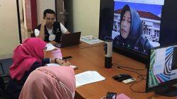 Bappppeda Ikuti Rapat Penyusunan Dokumen Model Pemerintahan Kecamatan Kelas Dunia