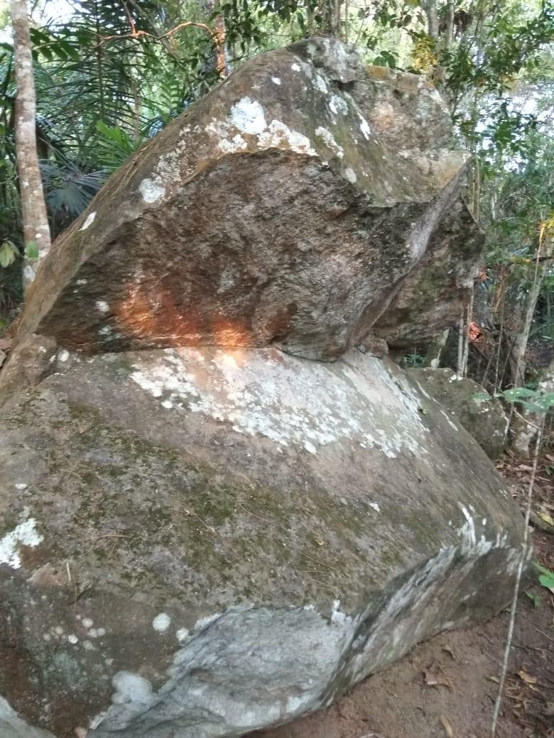 Batu Kuda - Korsum.id