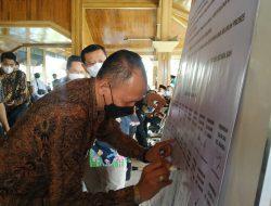 Terpanggil untuk Memajukan Desanya, Jurnalis Ini Siap Bertarung di Pilkades Cibeusi