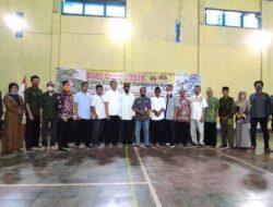 Memasuki Masa Kampanye, Panitia Pilkades Conggeang Kulon Selenggarakan Dialog Publik Calon Kades