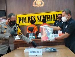 Curanmor di Halaman Masjid, Pelaku Berhasil Ditangkap Polisi
